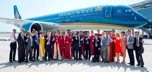 Image of Vietnam Airlines, Sabre Dynamic Rewards